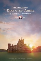 """Downton Abbey"" - Movie Poster (xs thumbnail)"