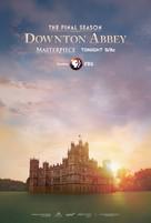 """Downton Abbey"" - Movie Poster (xs thumbnail)"