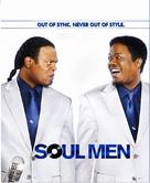 Soul Men - Movie Poster (xs thumbnail)