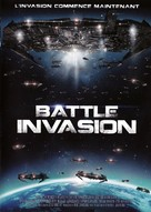 Alien Dawn - French DVD movie cover (xs thumbnail)