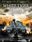 Belyy tigr - French DVD movie cover (xs thumbnail)