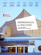 """Cathedrals of Culture"" - German Movie Poster (xs thumbnail)"