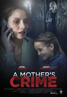 A Mother's Crime - Movie Poster (xs thumbnail)