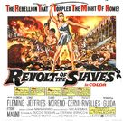 Rivolta degli schiavi, La - Movie Poster (xs thumbnail)