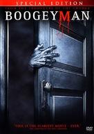 Boogeyman - DVD movie cover (xs thumbnail)