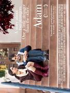 Adam - British Movie Poster (xs thumbnail)