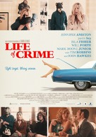 Life of Crime - Lebanese Movie Poster (xs thumbnail)