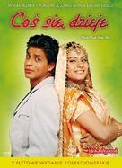 Kuch Kuch Hota Hai - Polish Movie Cover (xs thumbnail)