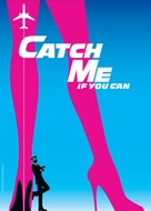 Catch Me If You Can - poster (xs thumbnail)