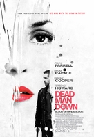 Dead Man Down - Canadian Movie Poster (xs thumbnail)