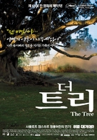 The Tree - South Korean Movie Poster (xs thumbnail)