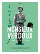 Monsieur Verdoux - Movie Poster (xs thumbnail)