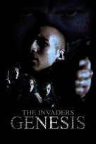 The Invaders: Genesis - Canadian Movie Poster (xs thumbnail)