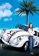 Herbie: Fully Loaded - Key art (xs thumbnail)