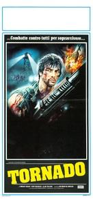 Tornado - Italian Movie Poster (xs thumbnail)