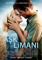 Safe Haven - Turkish Movie Poster (xs thumbnail)