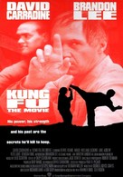 Kung Fu: The Movie - Movie Poster (xs thumbnail)