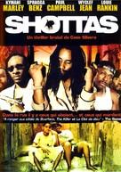 Shottas - French DVD cover (xs thumbnail)