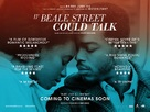 If Beale Street Could Talk - British Movie Poster (xs thumbnail)