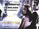 Walk the Line - British Movie Poster (xs thumbnail)