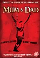 Mum & Dad - British DVD cover (xs thumbnail)