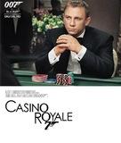 Casino Royale - Movie Cover (xs thumbnail)