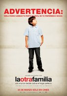 La otra familia - Mexican Movie Poster (xs thumbnail)