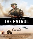 The Patrol - Movie Cover (xs thumbnail)