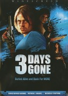 3 Days Gone - Movie Cover (xs thumbnail)