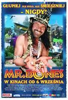 Mr. Bones - Polish poster (xs thumbnail)