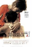46-okunen no koi - Thai Movie Poster (xs thumbnail)