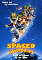 Spaced Invaders - DVD movie cover (xs thumbnail)