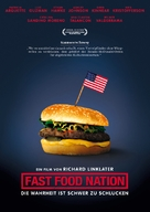 Fast Food Nation - German Movie Poster (xs thumbnail)