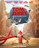 Tom and Jerry - International Movie Poster (xs thumbnail)