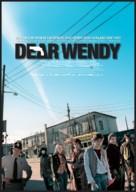 Dear Wendy - German poster (xs thumbnail)