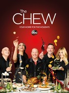 """""""The Chew"""" - Movie Poster (xs thumbnail)"""