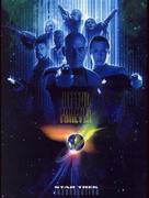 Star Trek: Insurrection - poster (xs thumbnail)