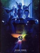 Star Trek: Insurrection - poster (xs thumbnail)