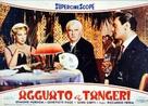 Agguato a Tangeri - Italian Movie Poster (xs thumbnail)