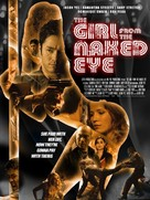 The Girl from the Naked Eye - Movie Poster (xs thumbnail)