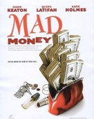 Mad Money - DVD cover (xs thumbnail)