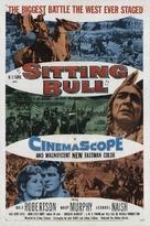 Sitting Bull - Movie Poster (xs thumbnail)