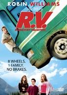 RV - DVD movie cover (xs thumbnail)