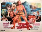La montagna del dio cannibale - Thai Movie Poster (xs thumbnail)