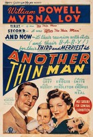 Another Thin Man - Australian Movie Poster (xs thumbnail)