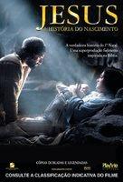 The Nativity Story - Brazilian Movie Poster (xs thumbnail)