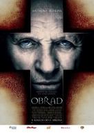 The Rite - Czech Movie Poster (xs thumbnail)