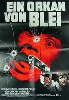 Breaking Point - German Movie Poster (xs thumbnail)