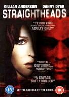 Straightheads - British DVD cover (xs thumbnail)