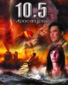 10.5: Apocalypse - DVD movie cover (xs thumbnail)